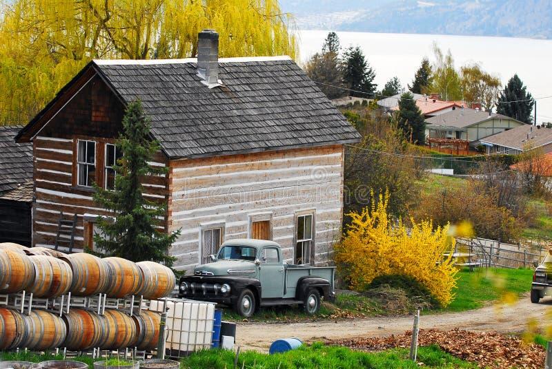 kanada landschaft stockfoto bild von trocken land pfad 16772974. Black Bedroom Furniture Sets. Home Design Ideas