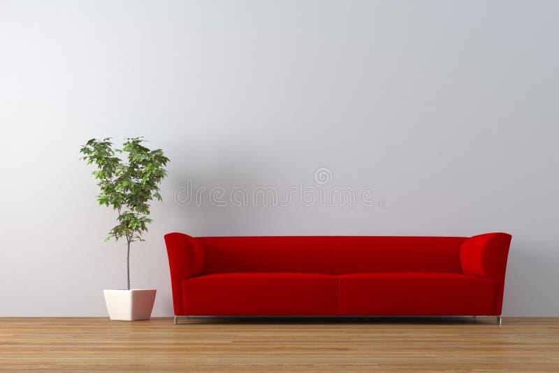 kanapa ilustracja wektor