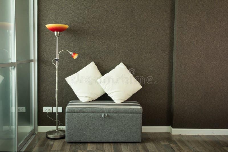 kanapa graniasty obiadowy wewnętrzny żywy izbowy furgon zdjęcia royalty free