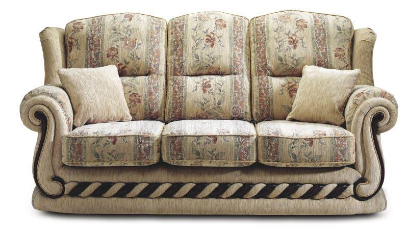 Kanapy krzesła kozetka obrazy royalty free