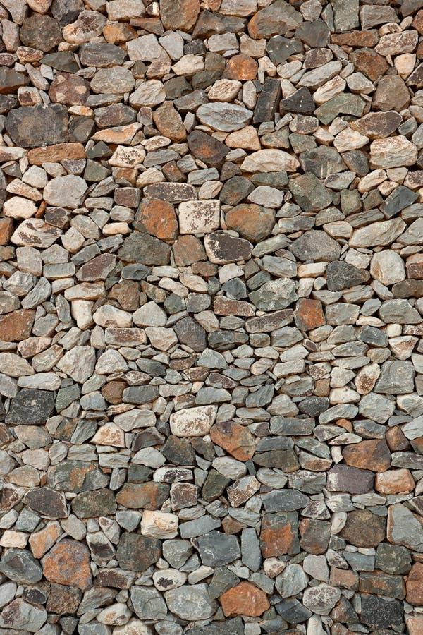 Download Kanarische Natursteinwand Mit Mehrfarbigen Steinen Stockbild    Bild Von Grau, Spanien: 44722323