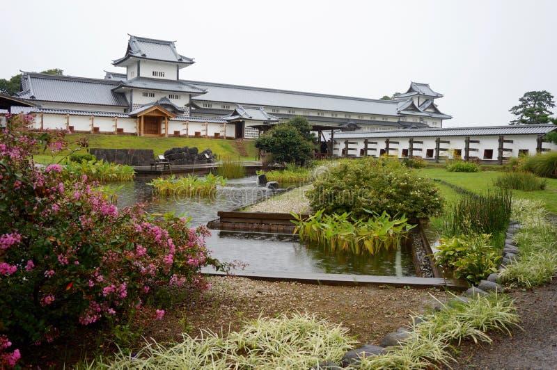 Kanazawa imagen de archivo