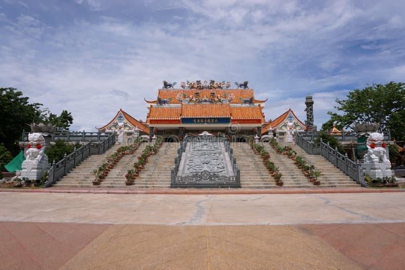 Kanchanaburi Thailand - JUNI 21 fotografering för bildbyråer