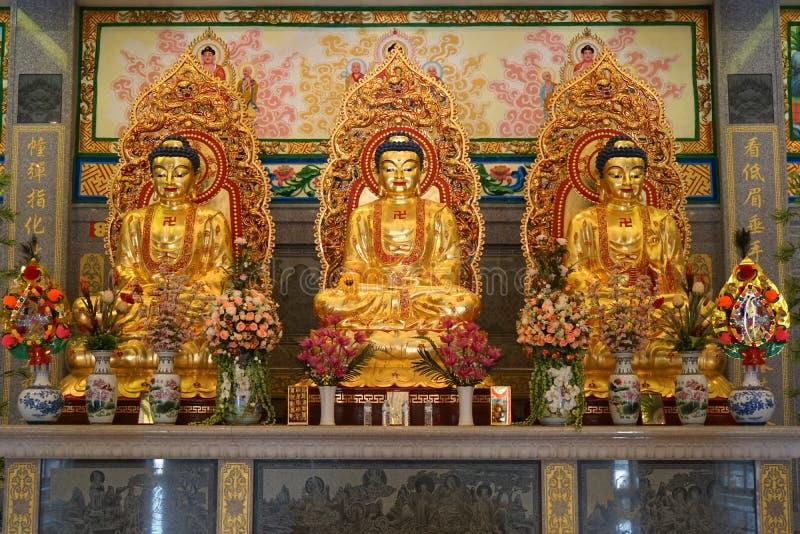 Kanchanaburi Thailand - JUNI 21 royaltyfri bild