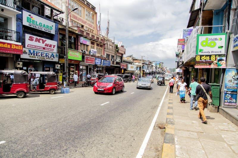 Download Kandy, Sri Lanka redactionele stock foto. Afbeelding bestaande uit azië - 39111853