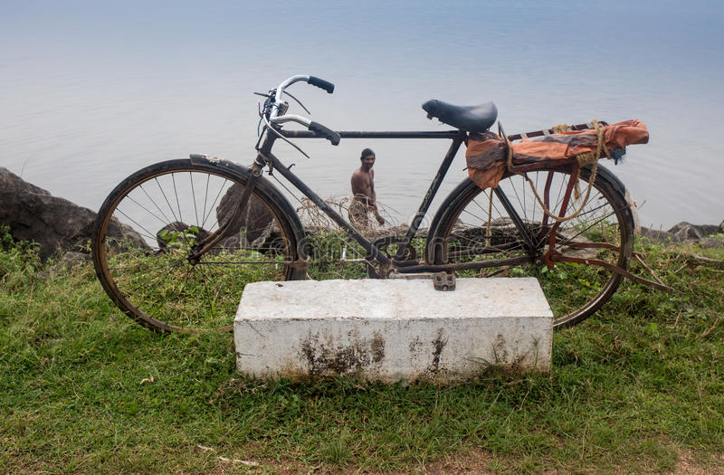 KANDY, SRI LANKA - February 01: Pera Hera festival stock photography