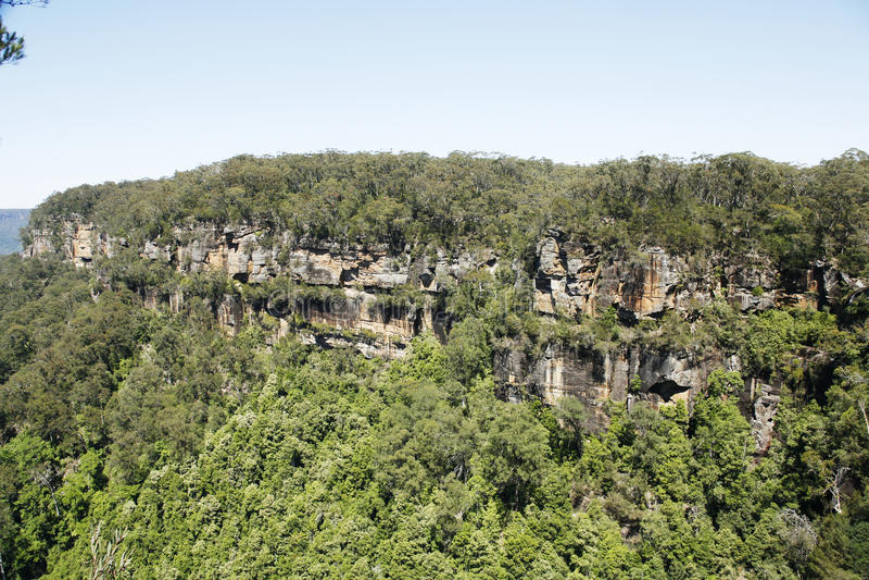 Kangaroo Valley stock photos