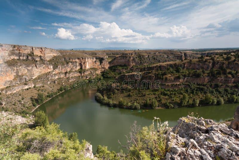kanjonduraton arkivbilder