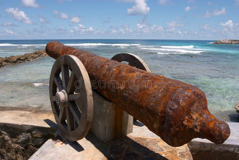 Download Kanon stock foto. Afbeelding bestaande uit canon, gedaald - 49912