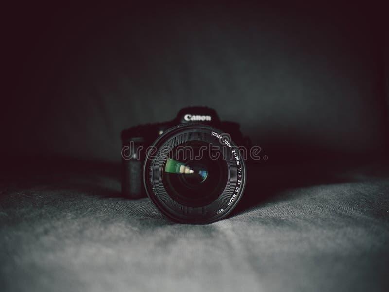 kanonu dslr kamera
