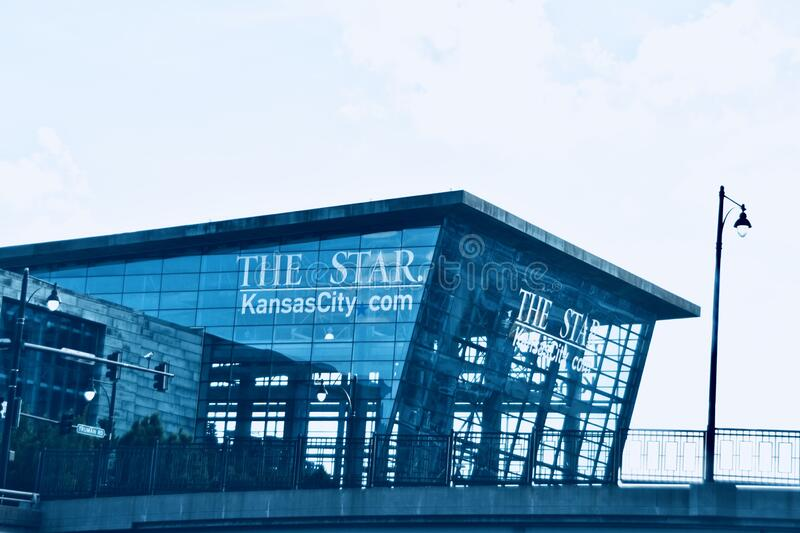 The Kansas City Star. Is a newspaper based in Kansas City, Missouri. Published since 1880, the paper is the recipient of eight Pulitzer Prizes. The Star is most stock photos