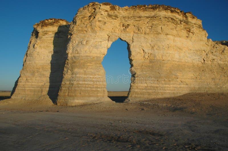 Download Kansas Landmark stock photo. Image of natural, sunrise - 2957036