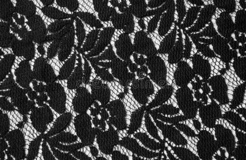 Kant-textiel stock afbeeldingen