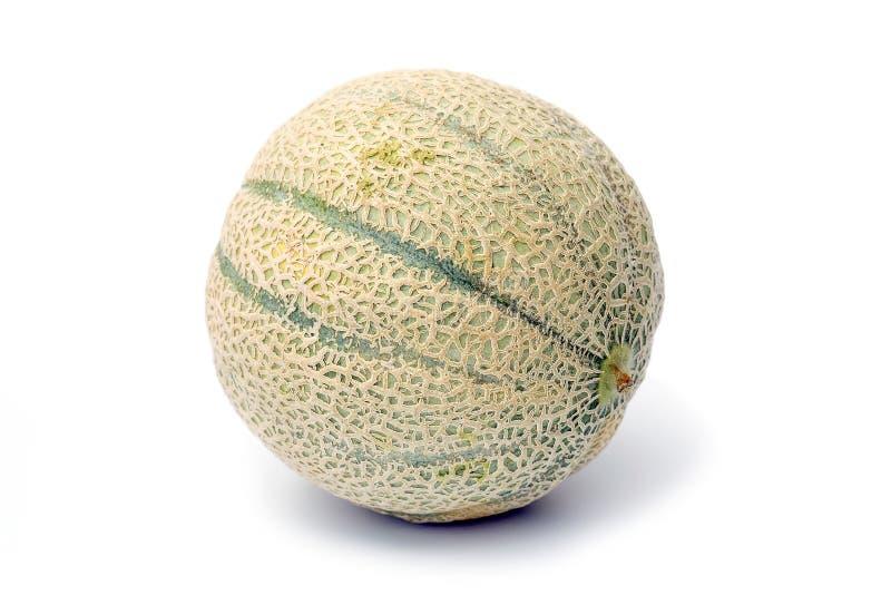 Kantalupa pomarańczowy melon zdjęcia royalty free