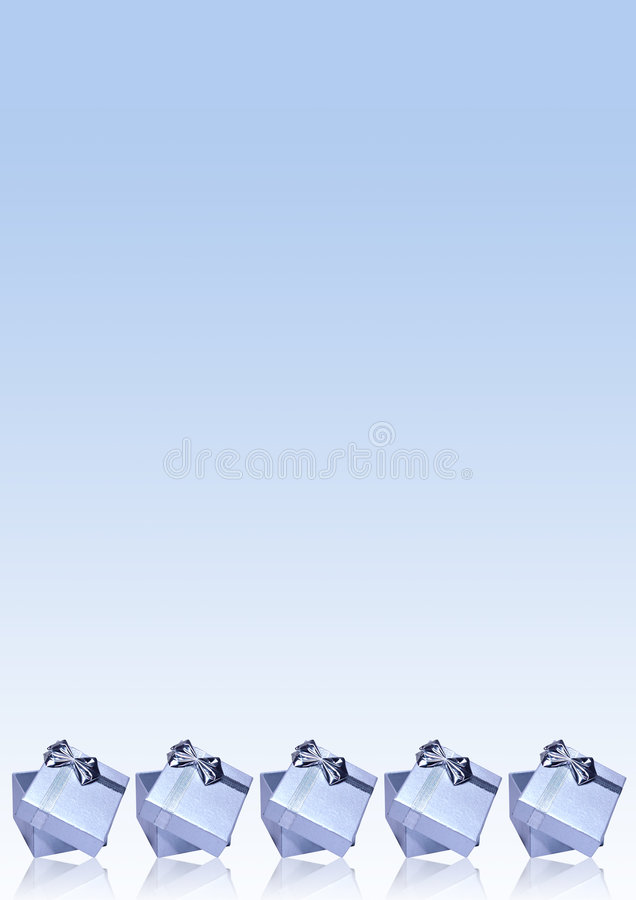 kantaskgåva royaltyfri fotografi