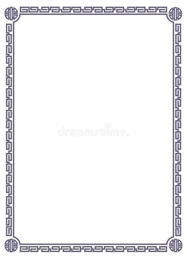 kantkines royaltyfria bilder