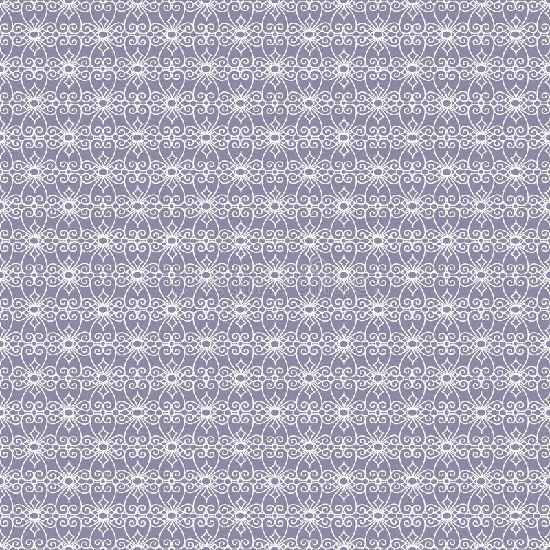 Kantnetwerk vector illustratie