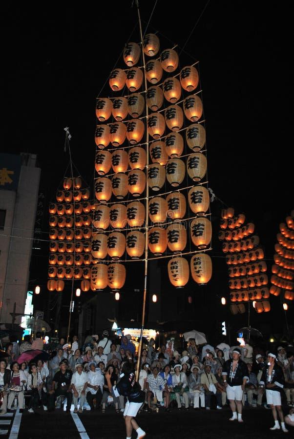 kanto φεστιβάλ στοκ φωτογραφίες