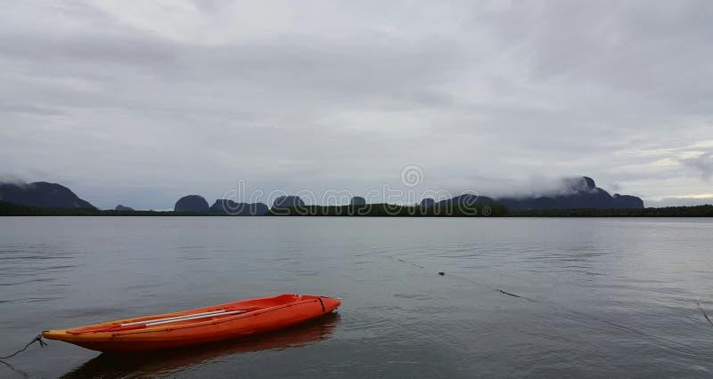 Kanu stockbilder