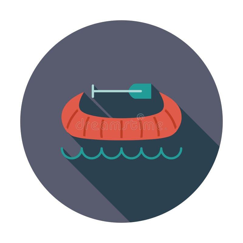 Download Kanuikone vektor abbildung. Illustration von kayaking - 90231395