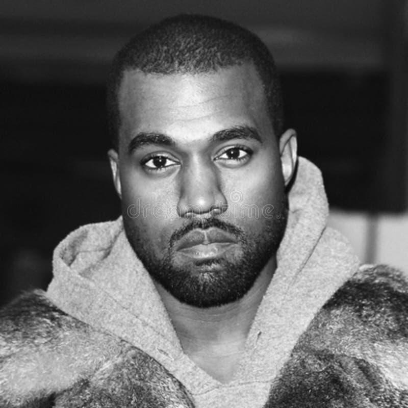 Kanye West Free Public Domain Cc0 Image