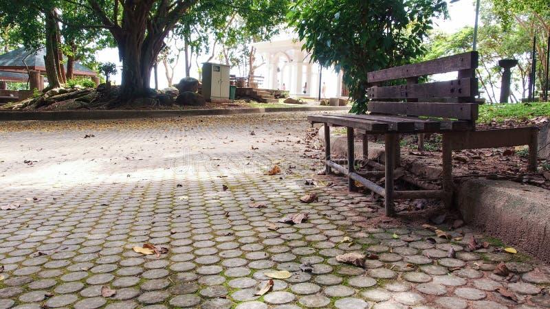 Kao Rang le parc photos stock
