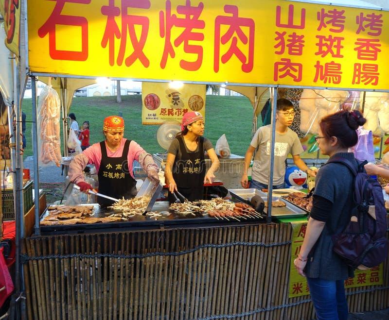Kaohsiung фестиваль 2016 фонарика стоковое фото rf