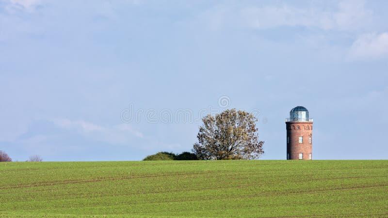 Download Kap Arkona stock image. Image of tourist, peninsula, mecklenburg - 25125177