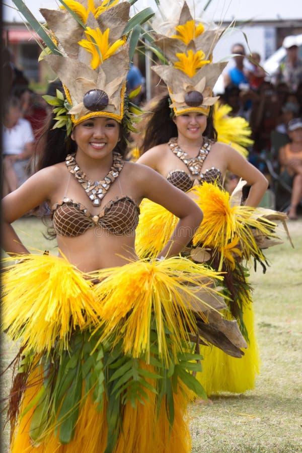 Free Kapa A Beach Park, Kapaa, Kauai, Hawaii - August 1, 2010: Young Royalty Free Stock Photos - 47568898