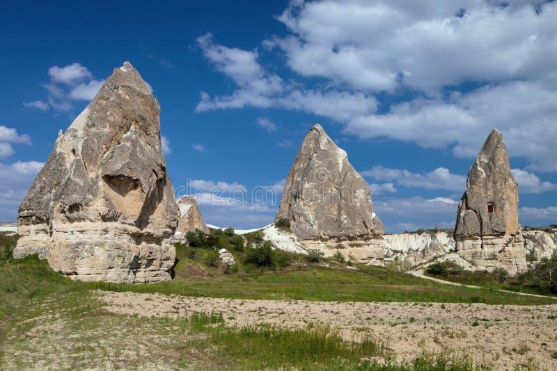 Kapadokia Anatoly Turkey images stock