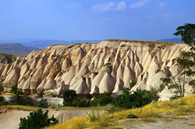 Kapadokya stock foto