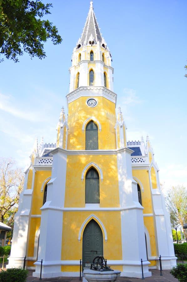 Kapelle des Glaubens lizenzfreie stockfotos