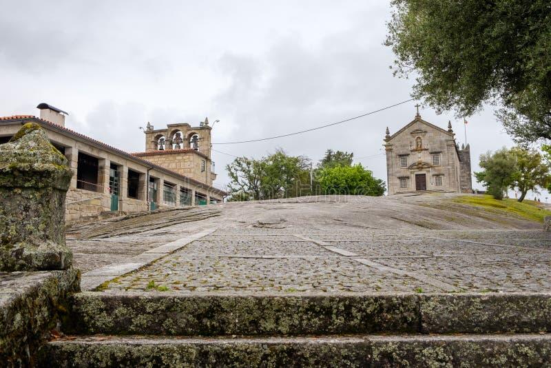Kapellen von Sra tun Sie Pilar stockfotos