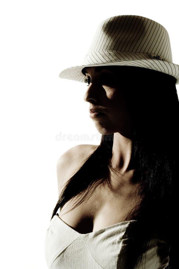 kapelusz. zdjęcia royalty free