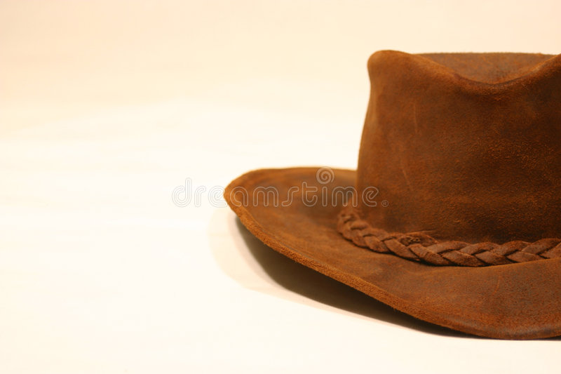 kapelusz. fotografia royalty free