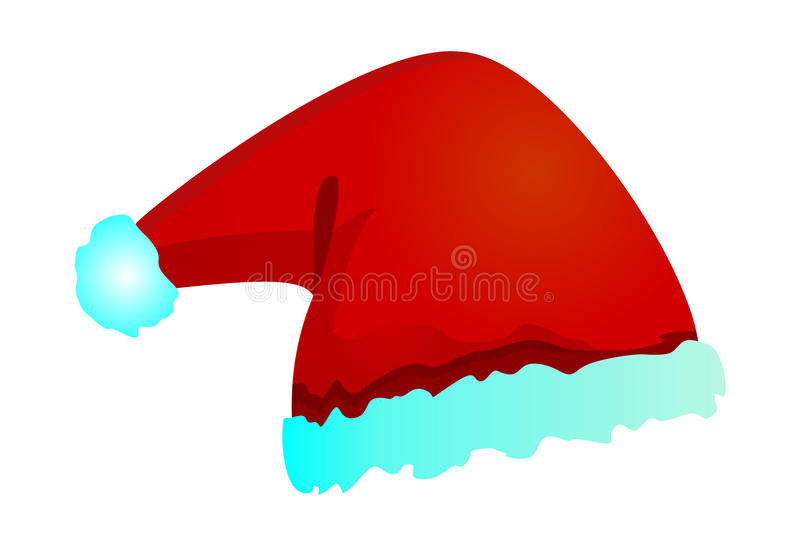 kapeluszu mas x royalty ilustracja