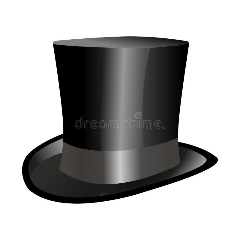 kapeluszu wierzchołek