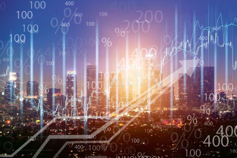 kapitaal stock afbeelding