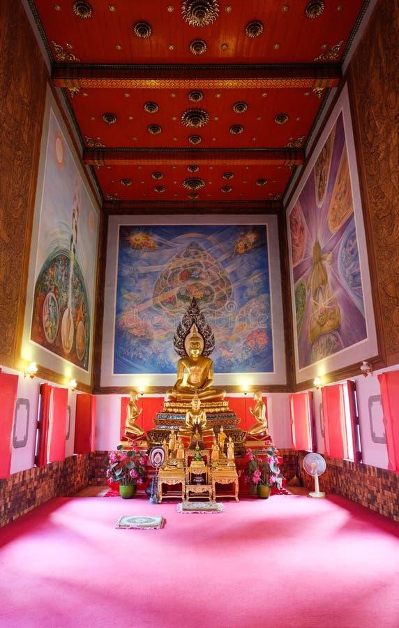 Kaplica, miejsce dla cześć zdjęcia royalty free