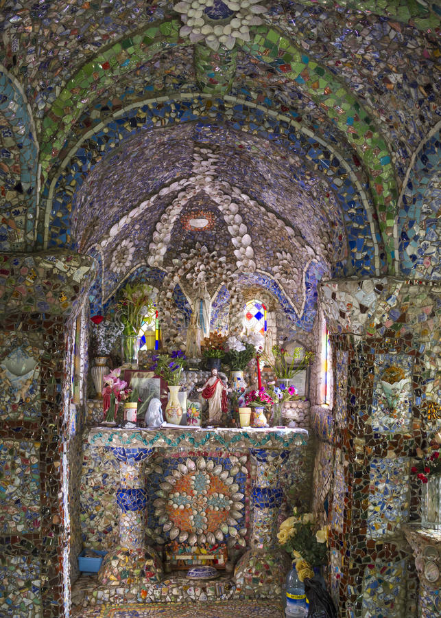 kaplica trochę obrazy royalty free