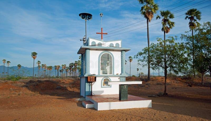 kaplicy zdjęcia stock