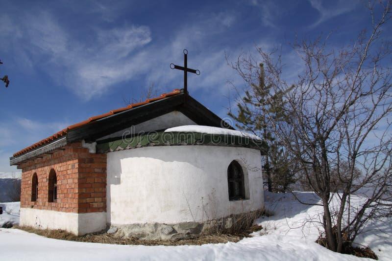 kaplicy zdjęcie stock