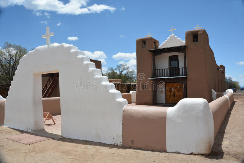 kaplicy geronimo San zdjęcia royalty free