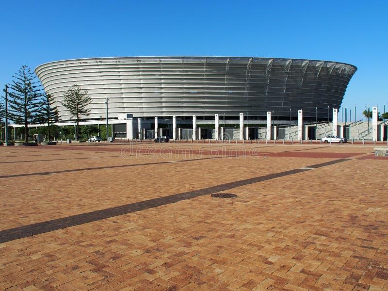 Kapsztad stadium obraz royalty free
