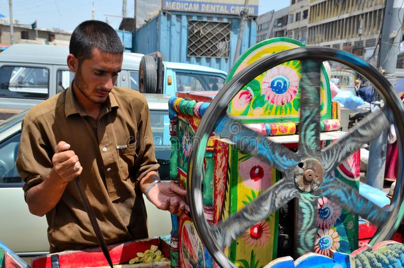 Pakistani Man Stock Images - Download 1,591 Royalty Free Photos