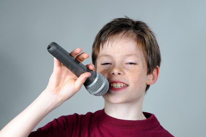 Karaoke immagine stock libera da diritti