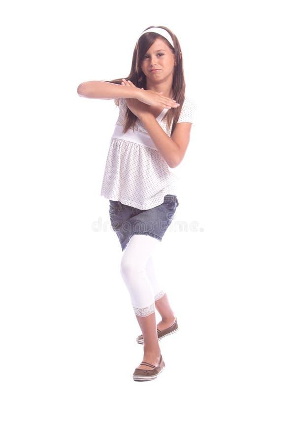 Download Karate μπριζολών στοκ εικόνα. εικόνα από απομονωμένος - 1536437