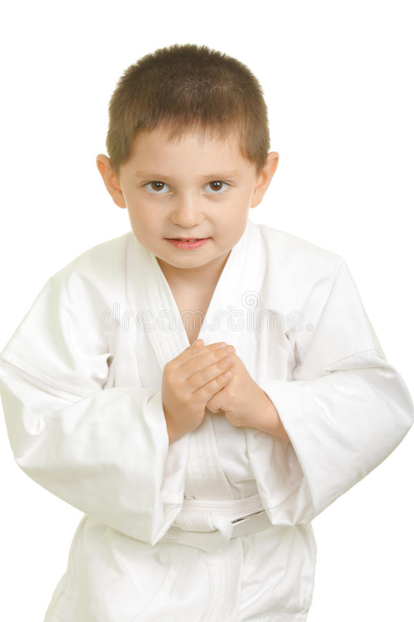 Karate boy in greeting bow stock image image of martial 11020193 download karate boy in greeting bow stock image image of martial 11020193 m4hsunfo