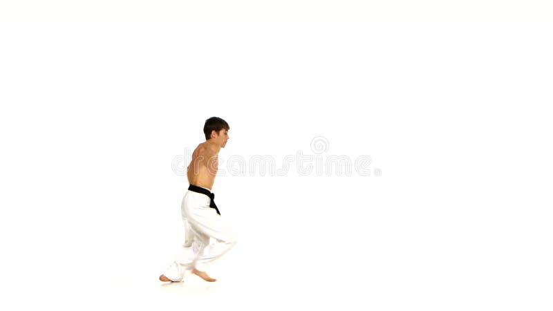Confirm. nacked taekwon do video