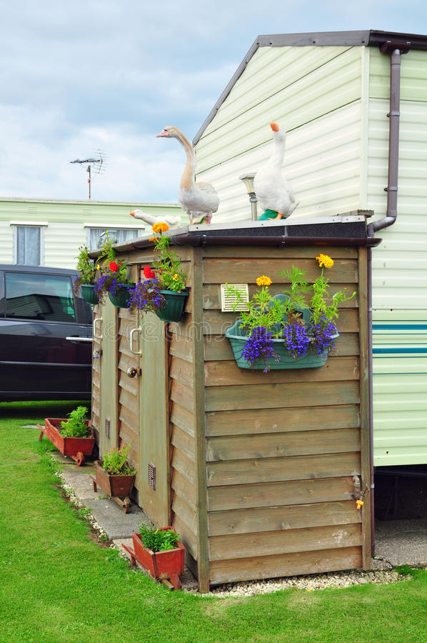 Karawana obóz, jata, kwiaty, gąsek postacie